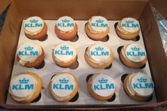 KLM-cupcakes-KLM-airlines