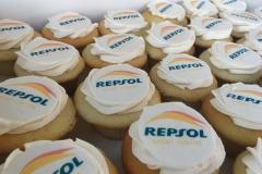 Repsol-cake