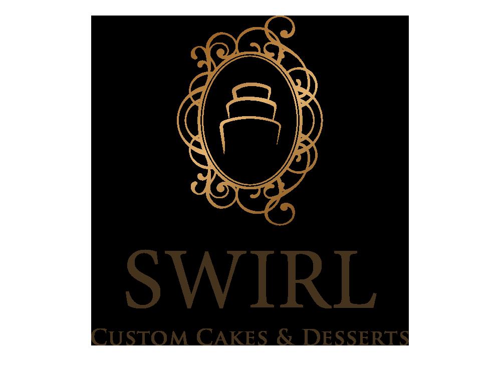 Swirl Cakes