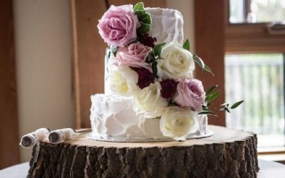 3 Things To Consider When Choosing The Perfect Wedding Cake